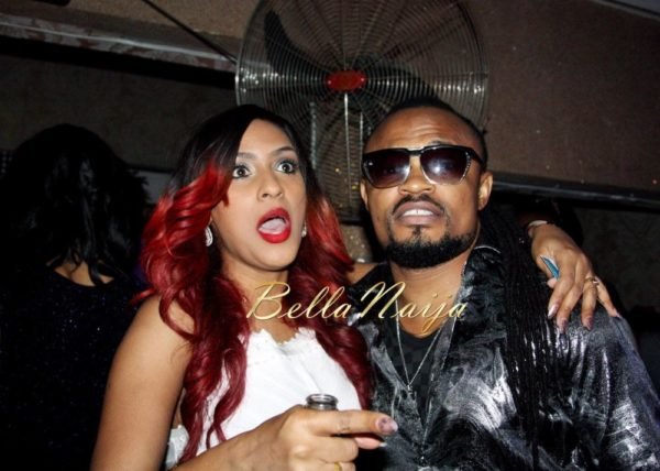 Juliet Ibrahim's 28th Birthday Party in Lagos - March 2014 - BellaNaija - 054