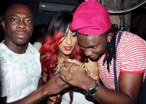 Juliet Ibrahim's 28th Birthday Party in Lagos - March 2014 - BellaNaija - 055