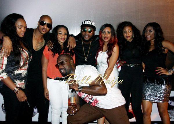 Juliet Ibrahim's 28th Birthday Party in Lagos - March 2014 - BellaNaija - 059
