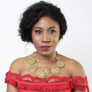 Kaylah Oniwo - March 2014 - BellaNaija