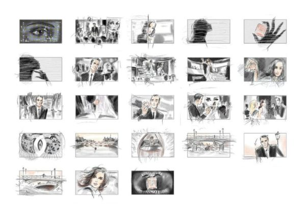 Keira Knightley Chanel Coco Mademoiselle Spring 2014 Ad Campaign - BellaNaija - March 2014005