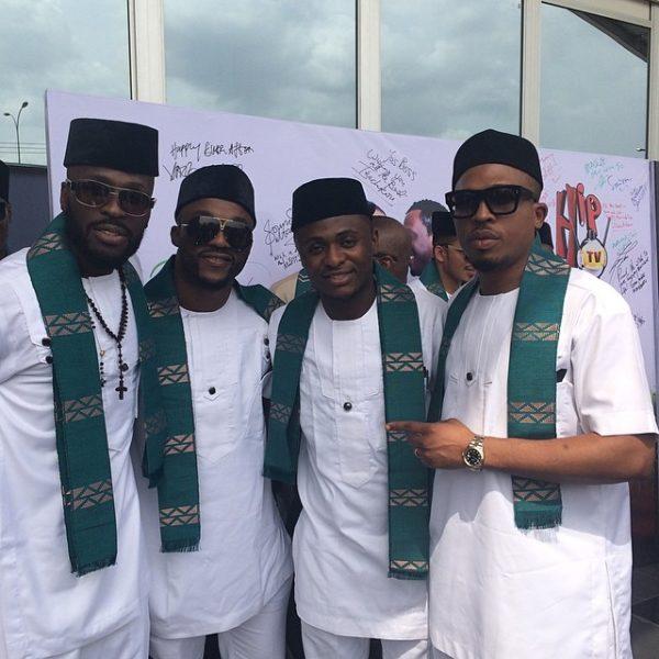 Killz - Ikechukwu, Iyanya, Ubi Franklin, Naeto C