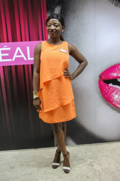 L'Oreal Event in Lagos - BellaNaija - March2014002
