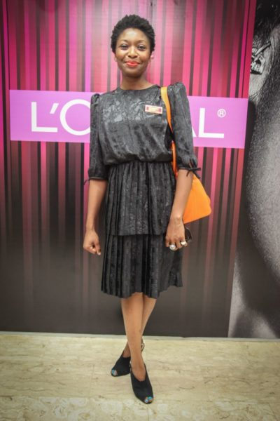 L'Oreal Event in Lagos - BellaNaija - March2014003
