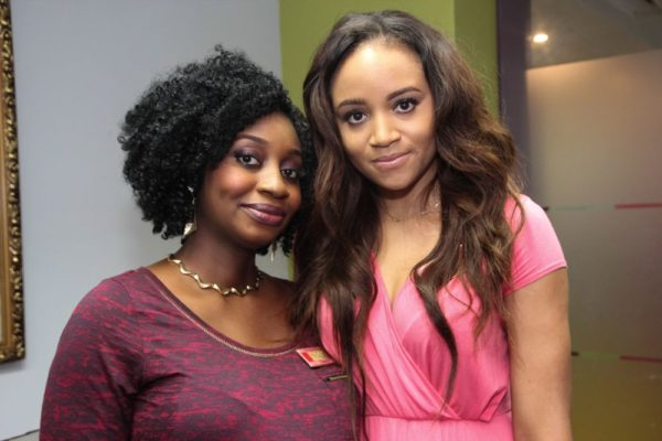 L'Oreal Event in Lagos - BellaNaija - March2014006