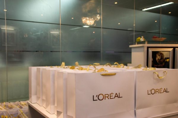 L'Oreal Event in Lagos - BellaNaija - March2014016