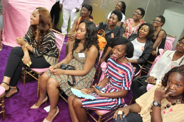 L'Oreal Event in Lagos - BellaNaija - March2014030