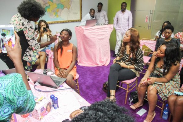 L'Oreal Event in Lagos - BellaNaija - March2014034