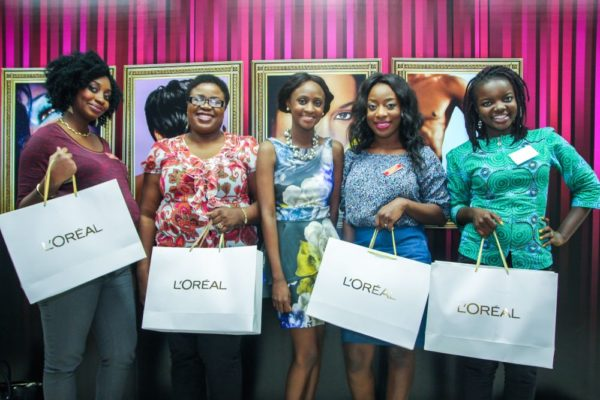 L'Oreal Event in Lagos - BellaNaija - March2014046