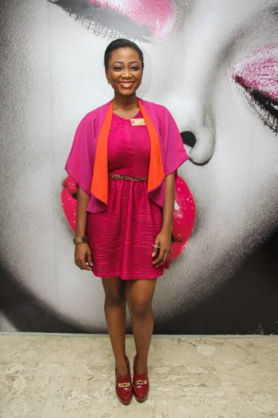 L'Oreal Event in Lagos - BellaNaija - March2014049