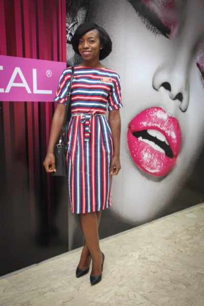 L'Oreal Event in Lagos - BellaNaija - March2014051