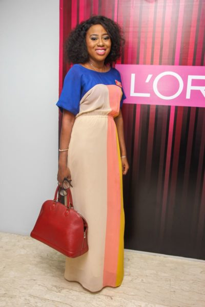 L'Oreal Event in Lagos - BellaNaija - March2014057