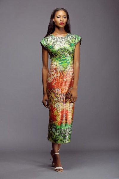 Lanre Da Silva Ajayi Colour Storm Collection Lookbook - BellaNaija - March 2014003
