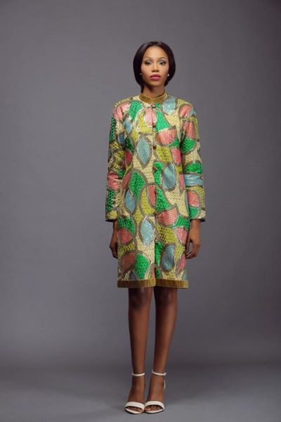 Lanre Da Silva Ajayi Colour Storm Collection Lookbook - BellaNaija - March 2014008