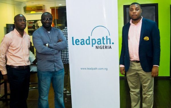 Leadpath Nigeria Launches Tech Startuo and Fund - BellaNaija - March2014012