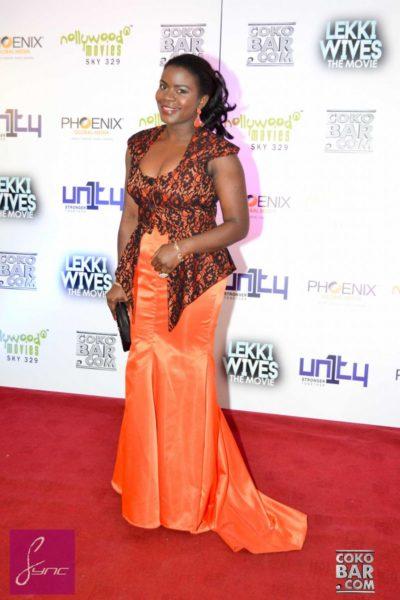 Katherine Obiang