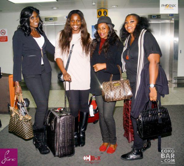 Lekki Wives in London - March 2014 - BellaNaija - 023