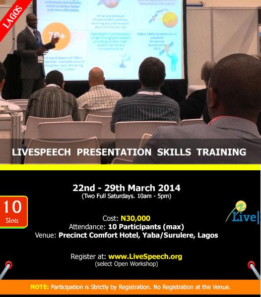 LiveSpeech-Presentation-Skills-Training-Workshop-Lagos- Nigeria-MARCH-2014-b