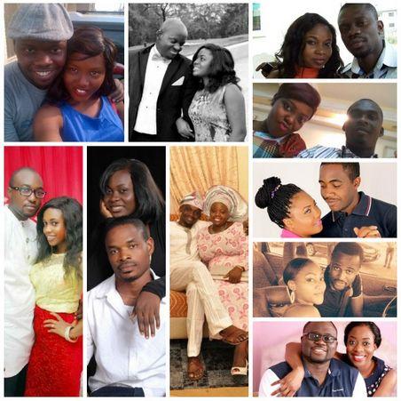 MBNWedding Top 10 Couples