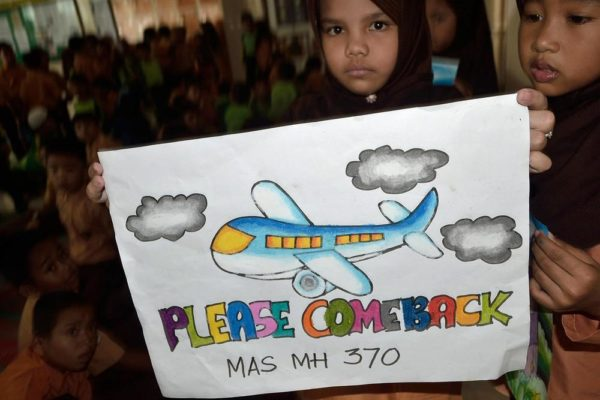 MH370-Bella Naija