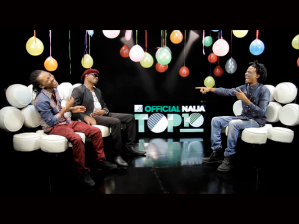 MTV Base Official Naija Top 10 002 - BellaNaija - March - 2014