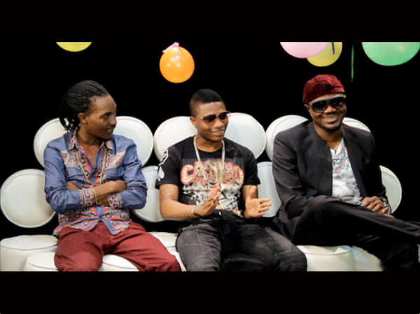 MTV Base Official Naija Top 10 003 - BellaNaija - March - 2014