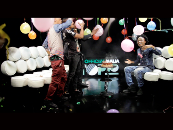 MTV Base Official Naija Top 10 007 - BellaNaija - March - 2014
