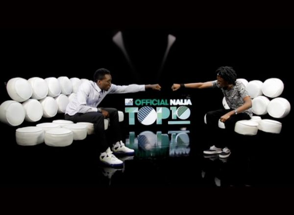 MTV Base Official Naija Top 10 Chart - BellaNaija - March - 2014 011