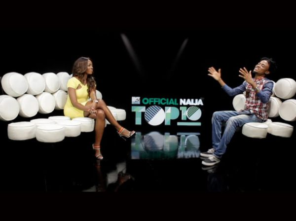 MTV Base Official Top 10 Chart - BellaNaija - March - 2014 016