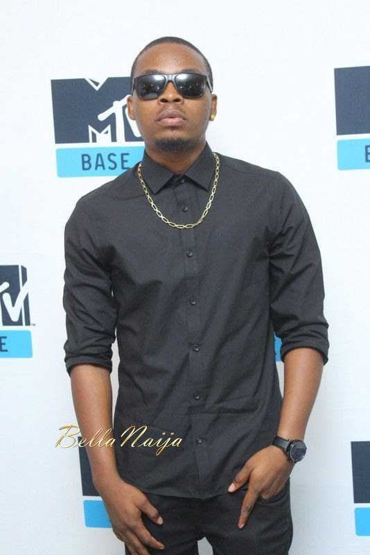 MTV Base celebrates Olamide - March 2014 - BellaNaija - 037