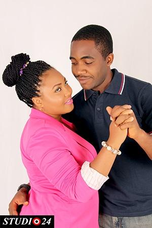 Madu Ijeoma Mary & Okonkwo Stanley
