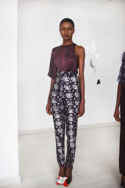 Maki Oh Fall RTW 2014 Collection - BellaNaija - March 2014 (1)