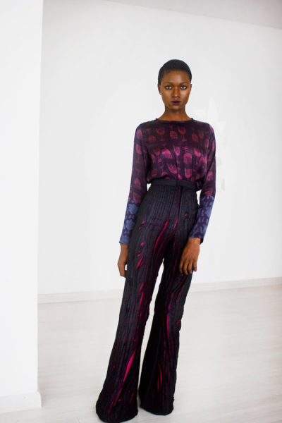 Maki Oh Fall RTW 2014 Collection - BellaNaija - March 2014 (10)