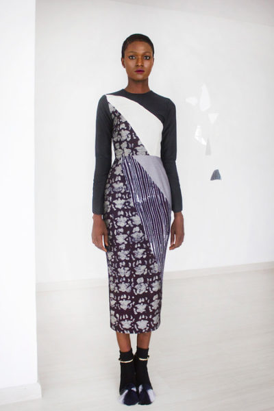 Maki Oh Fall RTW 2014 Collection - BellaNaija - March 2014 (2)