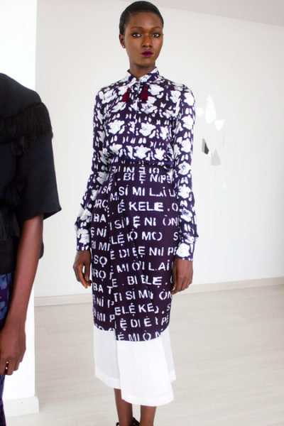 Maki Oh Fall RTW 2014 Collection - BellaNaija - March 2014 (3)