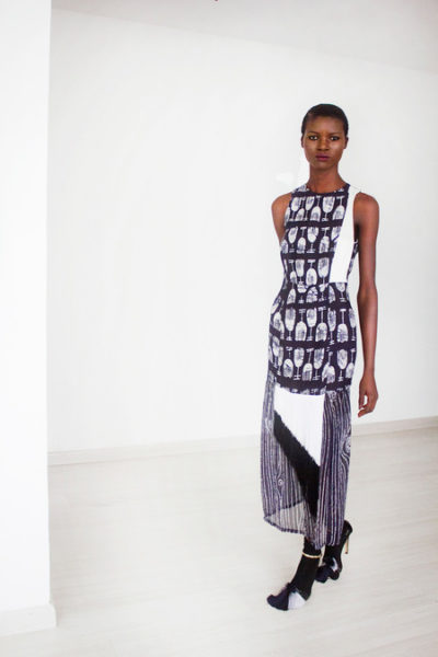 Maki Oh Fall RTW 2014 Collection - BellaNaija - March 2014 (5)