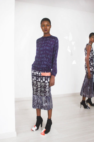 Maki Oh Fall RTW 2014 Collection - BellaNaija - March 2014 (6)