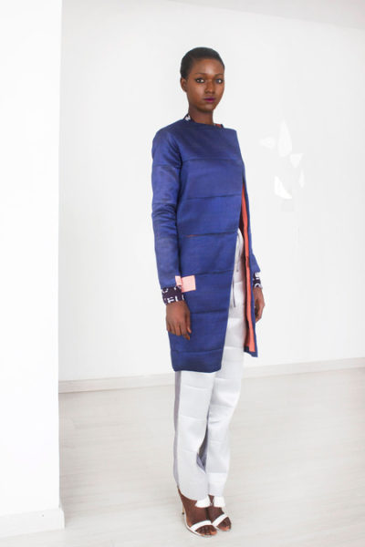 Maki Oh Fall RTW 2014 Collection - BellaNaija - March 2014 (7)