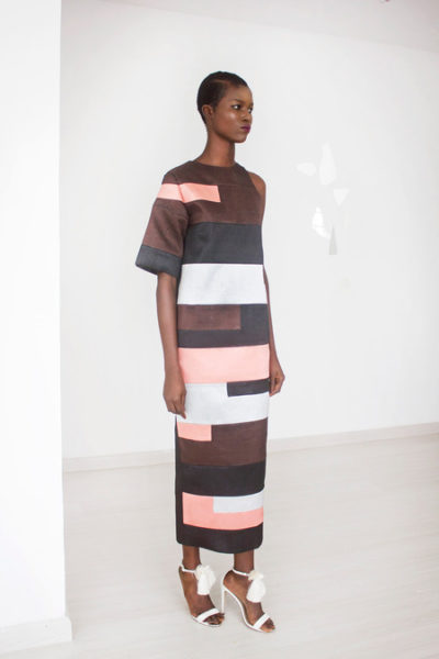 Maki Oh Fall RTW 2014 Collection - BellaNaija - March 2014 (8)