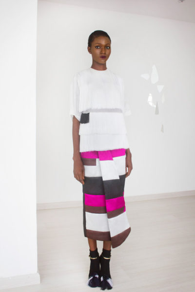 Maki Oh Fall RTW 2014 Collection - BellaNaija - March 2014 (9)