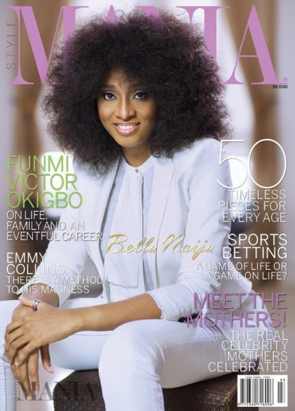Mania Magazine's March 2014 Issue - March 2014 - BellaNaija - 022