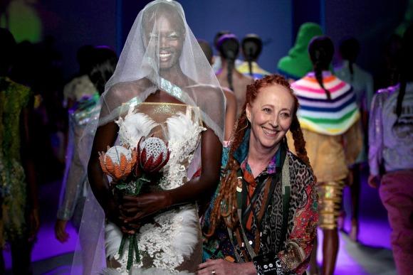 Marianne Fassler for Mercedes-Benz Fashion Week Joburg 2014 - BellaNaija - March 20140053