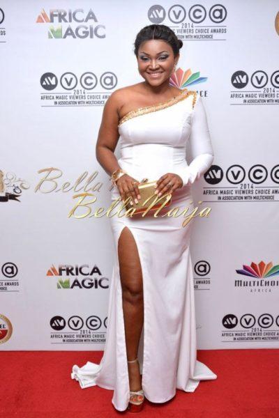 Mercy Aigbe-Gentry in Ejiro Amos-Tafiri