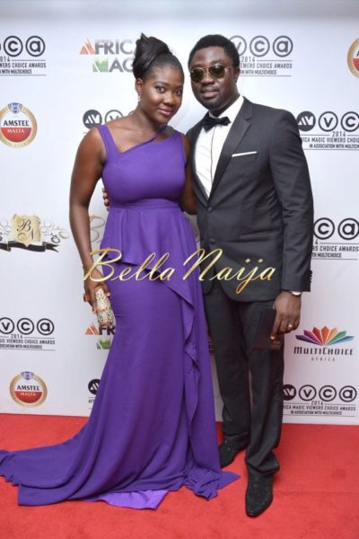 Mercy Johnson - 2014 AMVCA - March 2014 - BellaNaija 02