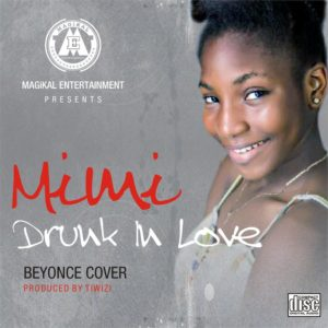 Mimi - Drunk in Lover Cover - March 2014 - BN Music - BellaNaija 01 (1)