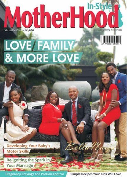 Motherhood Instyle Magazine - March 2014 - BellaNaija - 021