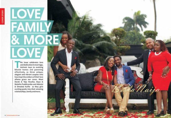 Motherhood Instyle Magazine - March 2014 - BellaNaija - 022