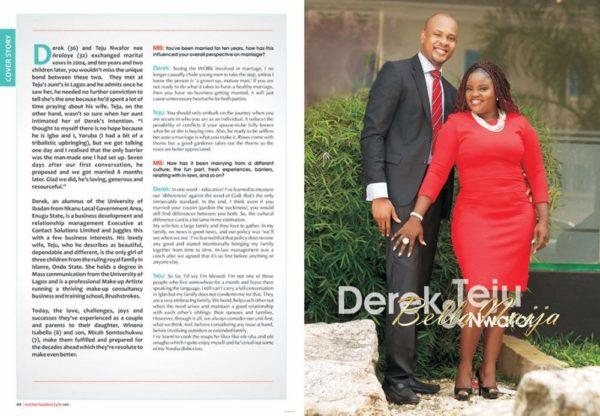 Motherhood Instyle Magazine - March 2014 - BellaNaija - 023