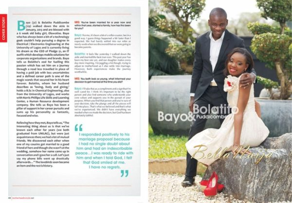 Motherhood Instyle Magazine - March 2014 - BellaNaija - 024