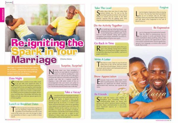 Motherhood Instyle Magazine - March 2014 - BellaNaija - 026